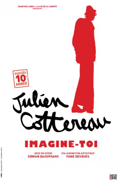 Julien Cottereau - Imagine-toi